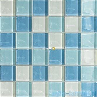 Pilch D1 mozaika szklana ścienna 30x30