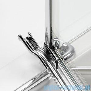 New Trendy Modena kabina prysznicowa 150x70 lewa szkło przejrzyste EXK-1076L