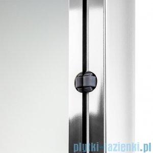 New Trendy kabina prysznicowa Lumina 90x90cm przejrzyste EXK-1116/EXK-1118