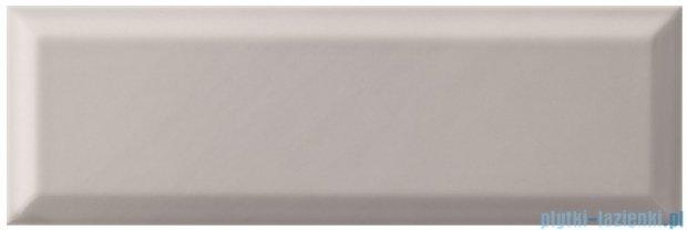 Tubądzin Abisso bar grey płytka ścienna 7,8x23,7