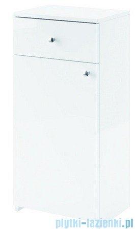 Aquaform Maxi II szafka niska 40cm biały 0411-260100