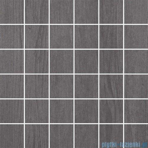 Paradyż Cortada grafit A mozaika 29,8x29,8