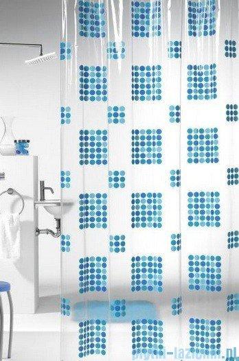 Sealskin Happy zasłona prysznicowa PCV 180x200cm 210721324