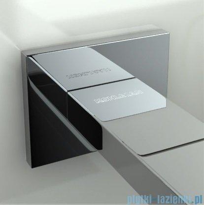 Kohlman Nexen Podtynkowa bateria umywalkowa QW180U