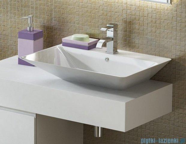 Antado Libra umywalka ceramiczna 65x46cm UCS-TC-66