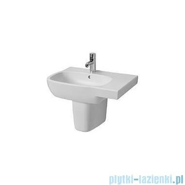 Koło Style Umywalka 65cm asymetryczna z otworem prawa+powłoka Reflex L21765900