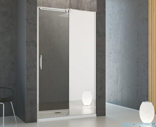 Radaway Espera DWJ Mirror Drzwi wnękowe przesuwne 140 prawe szkło przejrzyste 380114-71R