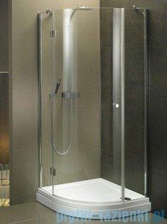 Riho Scandic Lift M308 kabina prysznicowa 100x100x200 cm LEWA GX0406201