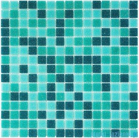 Dunin Q Series mozaika szklana 32x32 qmx lagoon