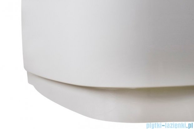 Sanplast Obudowa do wanny Free Line lewa, OWAL/FREE 80x140 cm 620-040-0630-01-000