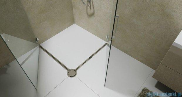 Wiper Eye-drain A2L Massimo Odpływ prysznicowy 120 cm szlif Eye-drainMASSIMOA2L_1200Szlif