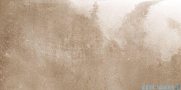 Tubądzin Epoxy brown 1 POL płytka gresowa 89,8x44,8