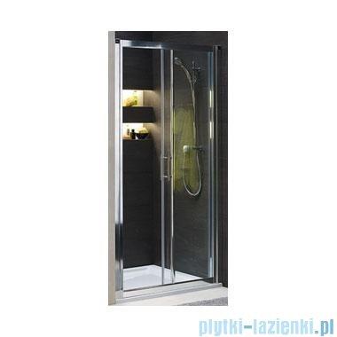 Koło Geo 6 drzwi rozsuwane 100cm z powłoką Reflex GDRS10R22003