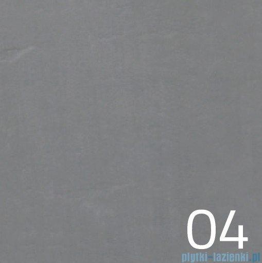 Vayer Citizen Leo lewa 121x50cm umywalka strukturalna matowa kolor 04