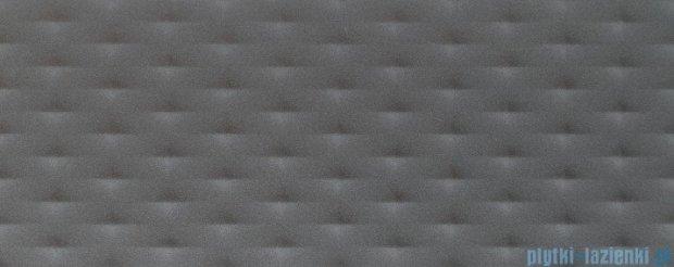Tubądzin Elementary graphite diamond STR płytka ścienna 29,8x74,8