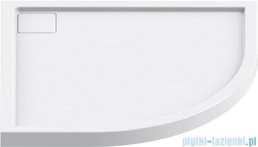 New Trendy Lido brodzik półokrągły 90x90x6cm B-0312