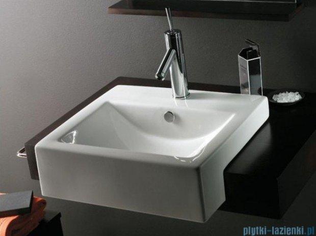 Bathco umywalka blatowa Milan 51x45,5 cm 0045