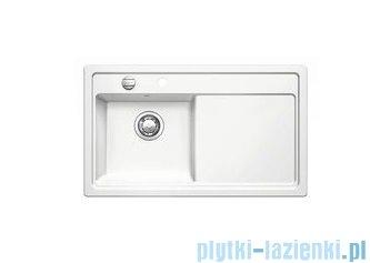 Blanco Zenar 45 S Komora podwieszana ceramiczna lewa kolor: biały połysk z kor. aut. 517189
