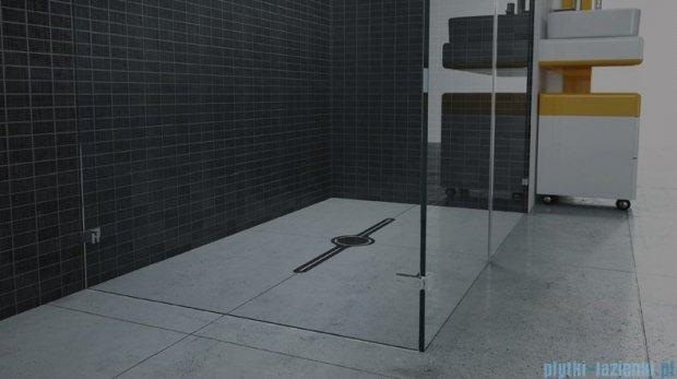 Wiper Eye-drain A2 Massimo Odpływ prysznicowy 70 cm szlif Eye-drainMASSIMOA2_700Szlif