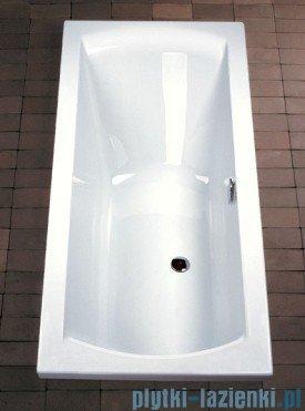 Aquaform Linea obudowa boczna lewa 80cm 05239