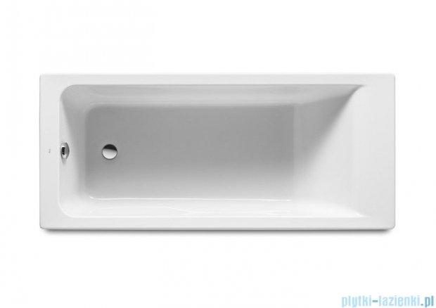Roca Easy wanna 170x75cm z hydromasażem Smart Water Plus A24T335000