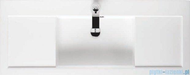 Riho Umywalka z marmuru syntetycznego 120x48 Andora F7AN112048111