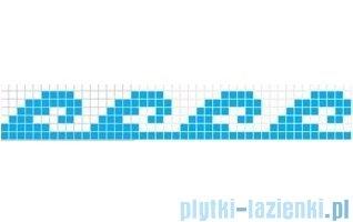 Dunin Q design mozaika szklana 32x15 line 5
