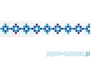 Dunin Q design mozaika szklana 32x15 line 7