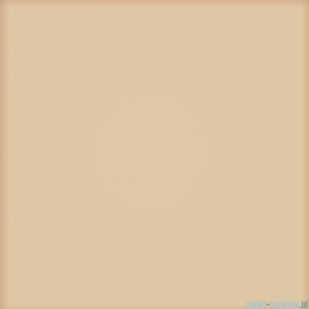 Płytka ścienna Tubądzin Pastel (10) Kremowy Mat 20x20