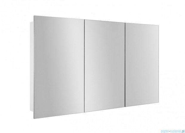 Antado Anta Szafka lustrzana 3-drzwiowa 100x15x70cm AN-100