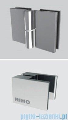 Riho Scandic Lift M104 drzwi prysznicowe 160x200 cm PRAWE GX0070502
