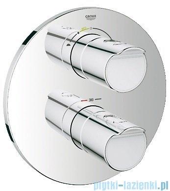 Grohe Grohtherm 2000 NEW bateria termostatyczna do obsługi wiecej niż jednego wyjścia wody 19355001