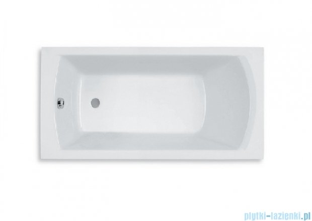Roca Linea XL wanna 170x75cm z hydromasażem Smart Water Plus A24T053000