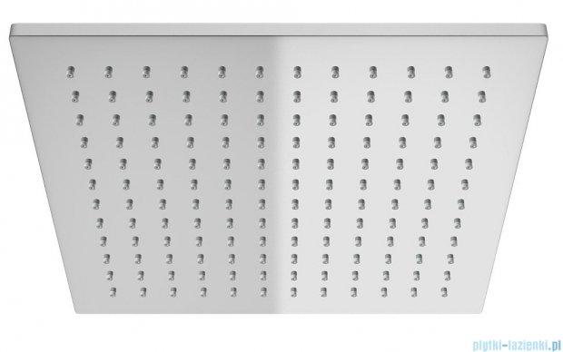 Kohlman Foxal zestaw prysznicowy chrom QW220FQ40
