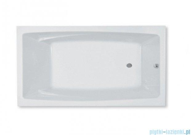 Roca Fantasy wanna 185x115cm z hydromasażem Smart Water Plus A24T100000
