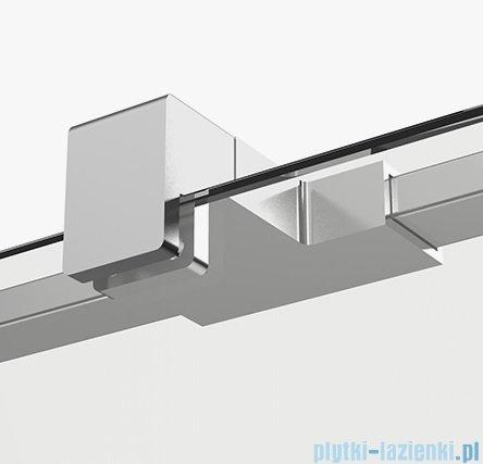 New Trendy Reflexa 190x200 cm drzwi wnękowe przejrzyste EXK-1208/EXK-1209