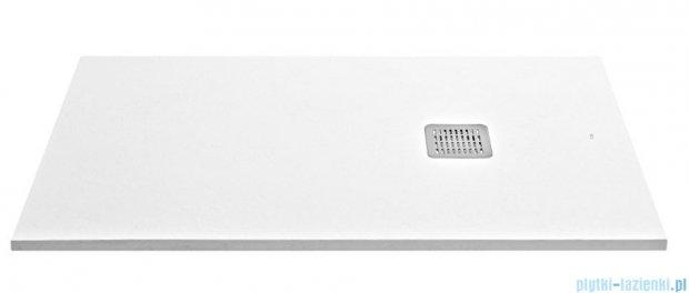 Roca Terran 120x80 cm brodzik prostokątny z kompozytu biały AP014B032001100