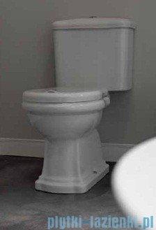 Kerasan Retro miska do kompaktu WC odpływ pionowy 101201