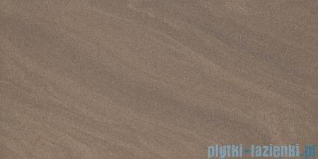 Paradyż Arkesia mocca poler płytka podłogowa 44,8x89,8