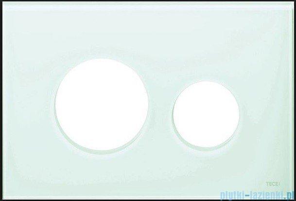 Tece Obudowa ze szkła-do WC Teceloop miętowa zieleń 9.240.670