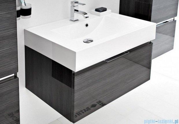 Antado Cantare Szafka podumywalkowa 60x50x33 grafit (fino) FSM-342/6GT-46/46
