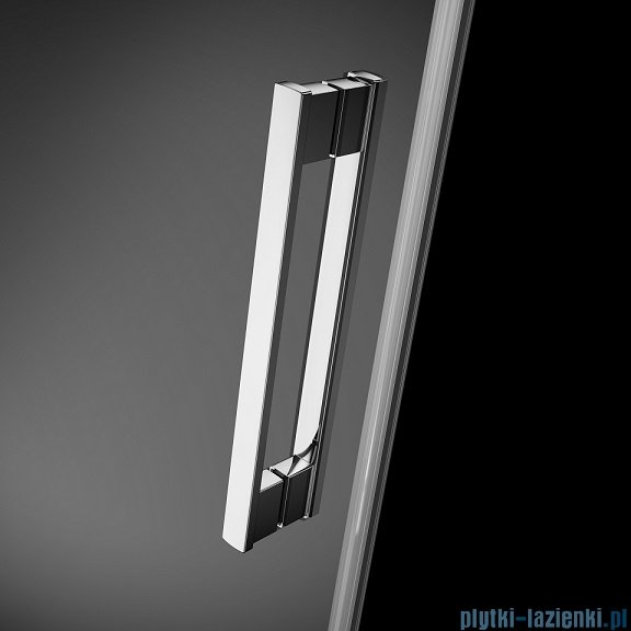 Radaway Idea Kdj kabina 130x90cm lewa szkło przejrzyste 387043-01-01L/387050-01-01R