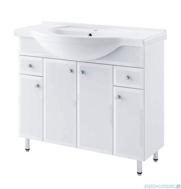 Aquaform Dallas szafka podumywalkowa 95cm biały 0401-530124