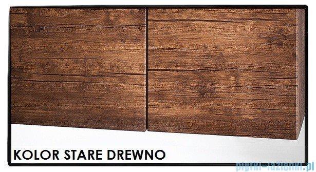 Antado Spektra Szafka podumywalkowa wisząca 50x39x40 stare drewno FDF-C-442/5-50