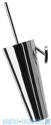 Duravit Starck 1 Szczotka WC wisząca chrom 009781 10 00