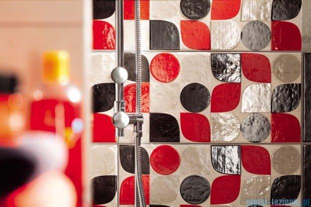 Domino Bihara szara płytka podłogowa 45x45