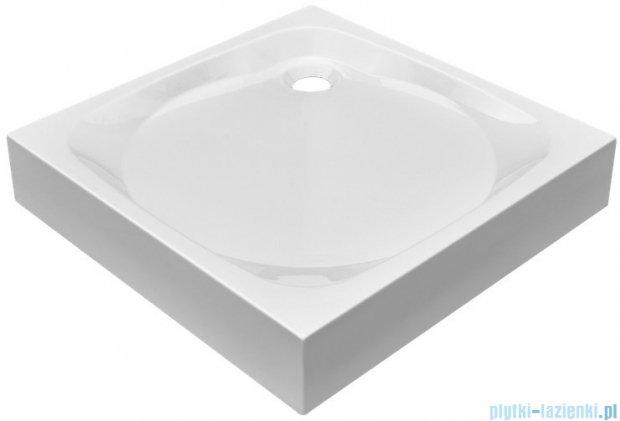 Atrium Reno brodzik kwadratowy 90x90 cm QS2-90