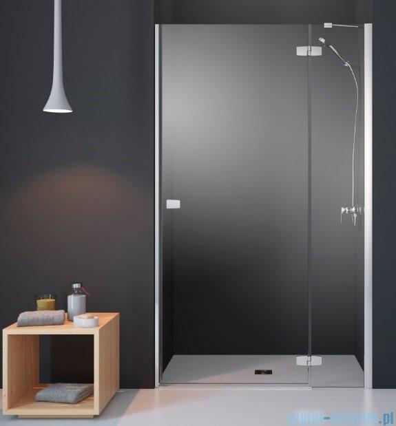 Radaway Fuenta New Dwj drzwi wnękowe 100cm prawe szkło przejrzyste 384014-01-01R