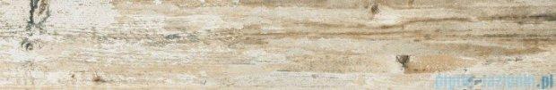 Tubądzin Shabby Chic beige płytka gresowa 89,8x14,8