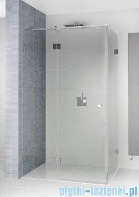 Riho Scandic S203 kabina prysznicowa 140x90x200cm GC92400